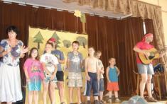 Přivítání prázdnin 3.7.2010