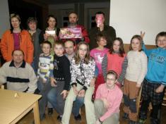 Člověče, nezlob se 3.3.2012