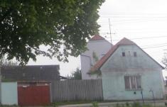 demolice domu č.19