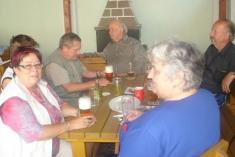 Uvítání prázdnin 2008