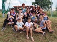 21.7.2018 - Třebíčská okresní liga - Kamenná