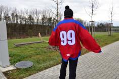 Hokejbal 31.12.2019
