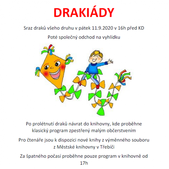 Drakiáda - 13. ročník 1