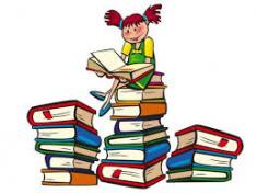 Provoz knihovny - červen 2021