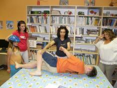 Úrazy a první pomoc 17.6.2011