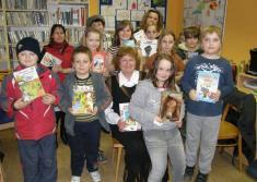 Čteme dětem 16.3.2012