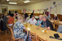 Co venkovské knihovny umějí a mohou VIII. 13.9.-15.9. 2012